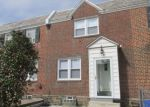 Pre Foreclosure in Philadelphia 19151 GREENHILL RD - Property ID: 1189606295