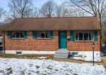 Pre Foreclosure in New Castle 19720 IVY LN - Property ID: 1190590422
