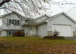Pre Foreclosure in Stacy 55079 FERRIS TRL - Property ID: 1191205337