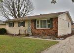 Pre Foreclosure in Merrillville 46410 GRANT ST - Property ID: 1191975742