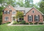 Pre Foreclosure in Martinsville 46151 N YORK DR - Property ID: 1192194282