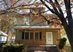 Pre Foreclosure in South Bend 46628 COLLEGE ST - Property ID: 1192657215