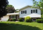Pre Foreclosure in South Bend 46628 SHADY HOLLOW LN - Property ID: 1192697521