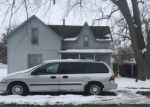 Pre Foreclosure in Chrisman 61924 N INDIANA ST - Property ID: 1192808772