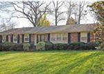 Pre Foreclosure in Greenville 29607 PIMLICO RD - Property ID: 1193079881