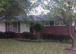 Pre Foreclosure in Simpsonville 29681 HOLLAND ST - Property ID: 1193090380