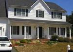 Pre Foreclosure in Fredericksburg 22408 DERBYSHIRE LN - Property ID: 1195159817