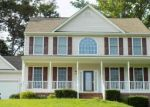 Pre Foreclosure in Fredericksburg 22407 DANIELLE DR - Property ID: 1200533311