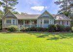 Pre Foreclosure in Douglasville 30134 MANN RD - Property ID: 1204146603