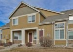 Pre Foreclosure in Longmont 80504 SUMMER HAWK DR - Property ID: 1204970428