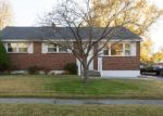 Pre Foreclosure in New Castle 19720 HOLLY DR - Property ID: 1209652817