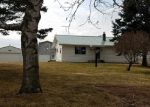 Pre Foreclosure in Shawano 54166 PEACH RD - Property ID: 1211987198