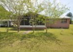 Pre Foreclosure in Clarksville 32430 NW STARDUST LN - Property ID: 1212709425