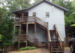 Pre Foreclosure in Sylva 28779 GRIZZLY RDG - Property ID: 1213138645
