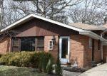 Pre Foreclosure en Willow Springs 60480 PROSPECT AVE - Identificador: 1213210916