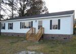 Pre Foreclosure in Grandy 27939 FARIS DR - Property ID: 1213723332
