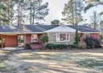 Pre Foreclosure in Angier 27501 SWEETBRIAR RD - Property ID: 1213840271