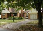 Pre Foreclosure in Dayton 45429 BEAVERTON DR - Property ID: 1215199751