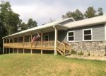 Pre Foreclosure in Albany 45710 SETTY RD - Property ID: 1216138770