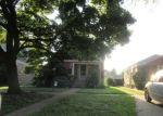 Pre Foreclosure en Evergreen Park 60805 S SPAULDING AVE - Identificador: 1216570161