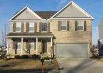 Pre Foreclosure in Fairborn 45324 GERARD CT - Property ID: 1219368825