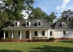 Pre Foreclosure in Crawfordville 32327 TUPELO DR - Property ID: 1220676616