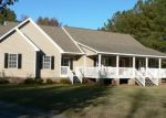 Pre Foreclosure in Nashville 27856 FOREST DR - Property ID: 1221184216