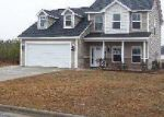 Pre Foreclosure in Wilson 27893 CRESCENT DR W - Property ID: 1221216190
