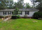 Pre Foreclosure in Burgaw 28425 MALLARD ROOST DR - Property ID: 1221267434