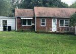 Pre Foreclosure in Clinton 20735 STUART LN - Property ID: 1221916971