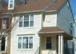 Pre Foreclosure in Clinton 20735 DEWDROP WAY - Property ID: 1221954622
