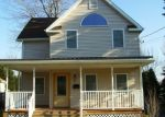 Pre Foreclosure in Le Roy 14482 MYRTLE ST - Property ID: 1231247103