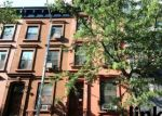 Pre Foreclosure en New York 10027 W 126TH ST - Identificador: 1242505678