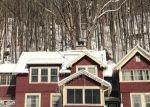 Pre Foreclosure in Saranac Lake 12983 BAKER ST - Property ID: 1248746364