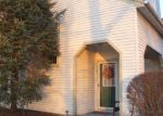 Pre Foreclosure in Troy 12180 HAMPTON PLACE BLVD - Property ID: 1248953975