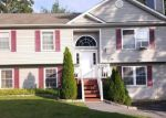 Pre Foreclosure in Westbrookville 12785 MANOR LN - Property ID: 1249454122