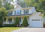 Pre Foreclosure in Stafford 22554 PARKWOOD CT - Property ID: 1261226431