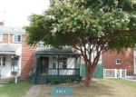 Pre Foreclosure in Dundalk 21222 ORMAND RD - Property ID: 1261445417