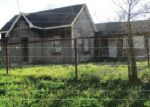 Pre Foreclosure in Oakwood 75855 N LOVE ST - Property ID: 1261746754