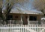 Pre Foreclosure in Globe 85501 E PINAL CANYON RD - Property ID: 1262767667