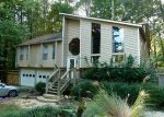 Pre Foreclosure in Kennesaw 30144 RUSTIC RIDGE DR NE - Property ID: 1266581993
