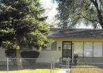 Pre Foreclosure in Colorado Springs 80905 FLORENCE AVE - Property ID: 1266798332