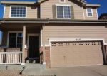 Pre Foreclosure in Commerce City 80022 E 101ST AVE - Property ID: 1267065503