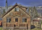 Pre Foreclosure in Westcliffe 81252 S 5TH ST - Property ID: 1267070765