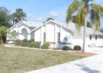 Pre Foreclosure in Punta Gorda 33955 HARBORSIDE BLVD - Property ID: 1267237629