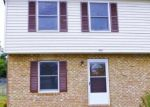 Pre Foreclosure in Stephens City 22655 HACKBERRY DR - Property ID: 1268378101