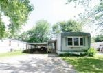 Pre Foreclosure in O Fallon 62269 MEDDOWS LN - Property ID: 1269086757