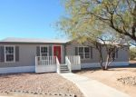 Pre Foreclosure in Tucson 85743 N COLTSFOOT DR - Property ID: 1269261506