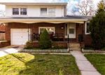 Pre Foreclosure in West Berlin 08091 FRANKLIN AVE - Property ID: 1271088290