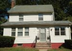 Pre Foreclosure in Orange 07050 TREMONT AVE - Property ID: 1272024689